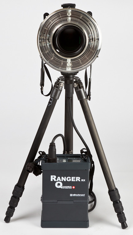 Ranger Quadra Ringflash ECO Review