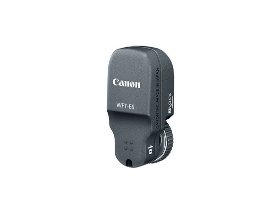 Canon WFT-E6A Wireless File Transmitter