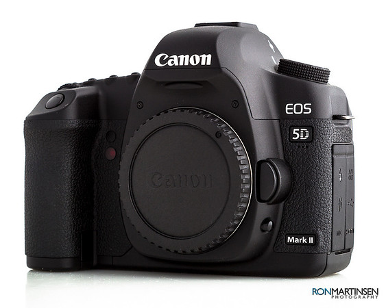 Ron Martinsen's Canon 5D Mark II