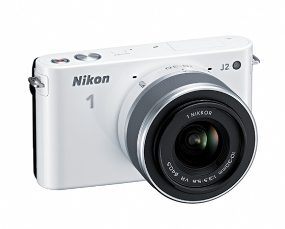 Nikon 1 J2 &ndash; Buy now from Adorama
