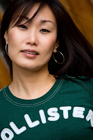Moonhee Seattle 392 - Copyright Ron Martinsen - All Rights Reserved